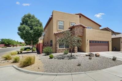 3369 Llano Vista Loop NE, Rio Rancho, NM 87124 - #: 946700