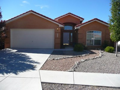 5560 Timberfalls Road NW, Albuquerque, NM 87114 - #: 946711