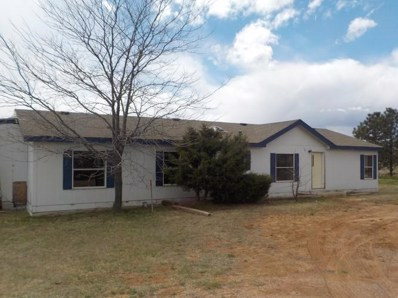 30 Quiet Valley Loop, Edgewood, NM 87015 - #: 946743