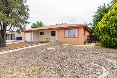 1308 Indiana Street NE, Albuquerque, NM 87110 - #: 946897