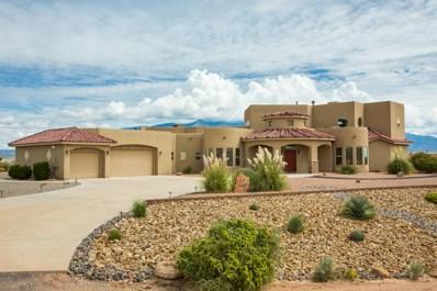 1430 Bridger Road NE, Rio Rancho, NM 87144 - #: 946939