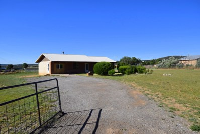 28 Joe Nestor Road, Edgewood, NM 87015 - #: 946959