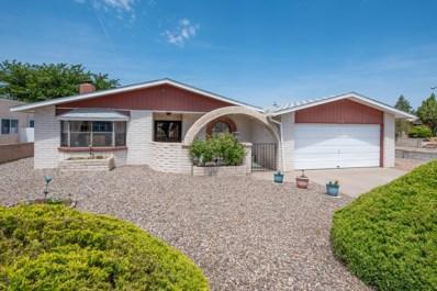 1229 Kirby Street NE, Albuquerque, NM 87112 - #: 946985