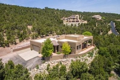 104 Sandia Mountain Ranch Drive, Tijeras, NM 87059 - #: 946992