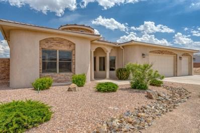 8019 Victoria Drive NW, Albuquerque, NM 87120 - #: 947082