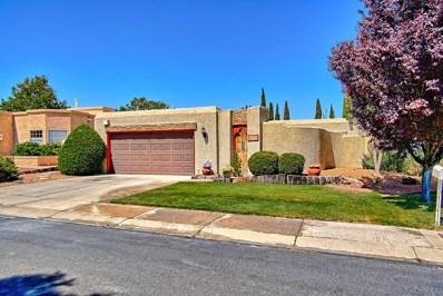 9404 Callaway Circle, Albuquerque, NM 87111 - #: 947150