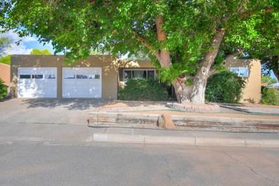 11100 Arvada Avenue NE, Albuquerque, NM 87112 - #: 947197