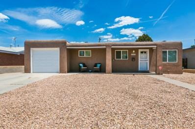1404 Kentucky Street NE, Albuquerque, NM 87110 - #: 947227