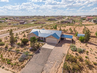 2601 Inca Road NE, Rio Rancho, NM 87144 - #: 947280