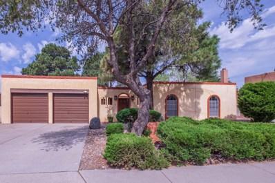 1613 Eastridge Drive NE, Albuquerque, NM 87112 - #: 947289