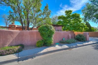 1601 Granite Avenue NW, Albuquerque, NM 87104 - #: 947308