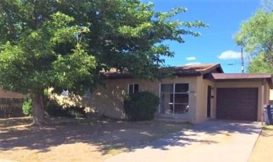 1616 Maxine Street, Albuquerque, NM 87112 - #: 947362