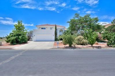 6008 Sierra Linda Avenue NW, Albuquerque, NM 87120 - #: 947575