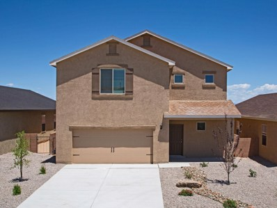 3538 Covered Wagon Road NE, Rio Rancho, NM 87144 - #: 947609