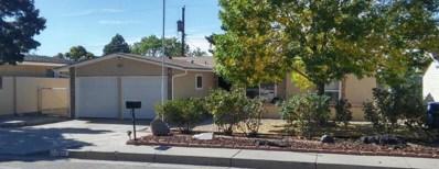 1913 Venus Court NE, Albuquerque, NM 87112 - #: 947701