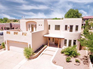 6101 Whiteman Drive NW, Albuquerque, NM 87120 - #: 947716