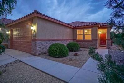 3717 Tierra Abierta Place NE, Rio Rancho, NM 87124 - #: 947763
