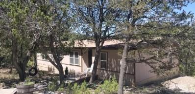 72 Tablazon Road, Tijeras, NM 87059 - #: 947830