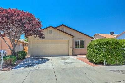 1417 Seven Falls Place SW, Albuquerque, NM 87121 - #: 947903