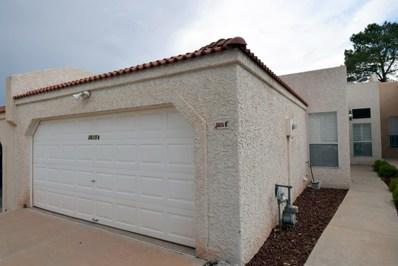 Moon Street NE, Albuquerque, NM 87111 - #: 948066
