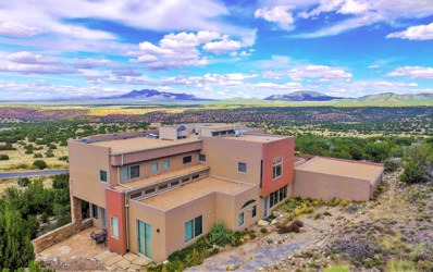 13 Camino Real, Sandia Park, NM 87047 - #: 948113