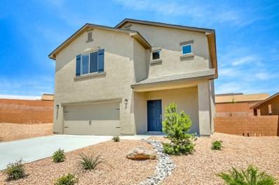 3514 Covered Wagon Road NE, Rio Rancho, NM 87144 - #: 948170