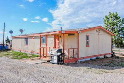 187 Paradise Meadow Loop, Edgewood, NM 87015 - #: 948317