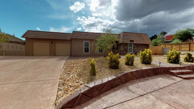 9983 Radcliffe Road NW, Albuquerque, NM 87114 - #: 948339