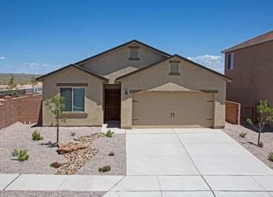 3539 Covered Wagon Road NE, Rio Rancho, NM 87144 - #: 948629
