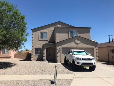 6807 Candelia Avenue NW, Albuquerque, NM 87114 - #: 948637