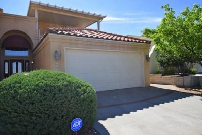 6308 Canterbury Street NE, Albuquerque, NM 87111 - #: 948748