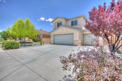 3846 Desert Pinon Drive NE, Rio Rancho, NM 87144 - #: 948790