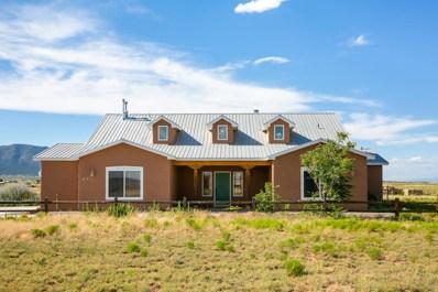 57 High Meadow Loop, Edgewood, NM 87015 - #: 948804