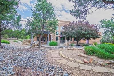 51 Sandia Mountain Ranch Drive, Tijeras, NM 87059 - #: 948872