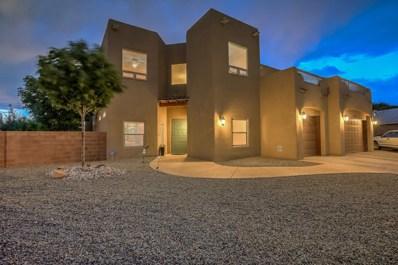 4648 Croyden Avenue NW, Albuquerque, NM 87114 - #: 948885