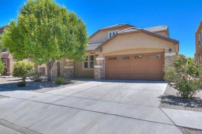 6820 Vista Del Sol Drive NW, Albuquerque, NM 87120 - #: 949042