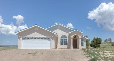 69 Serrania Drive, Edgewood, NM 87015 - #: 949058