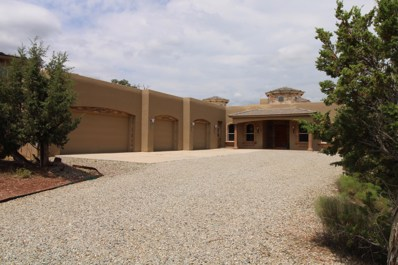 38 Storyteller Court, Sandia Park, NM 87047 - #: 949085