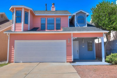 12319 Haines Avenue NE, Albuquerque, NM 87112 - #: 949124