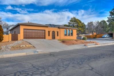 1500 Eastridge Drive NE, Albuquerque, NM 87112 - #: 949214