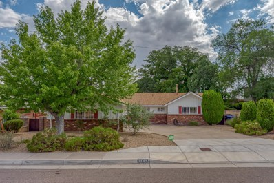 3105 Lykes Drive NE, Albuquerque, NM 87110 - #: 949234