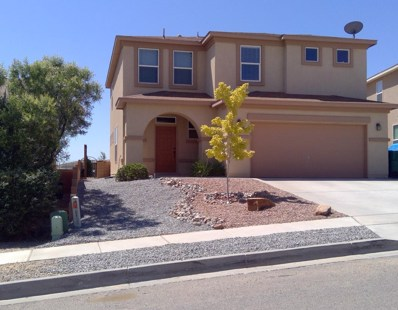 3606 Buckskin Loop NE, Rio Rancho, NM 87144 - #: 949307