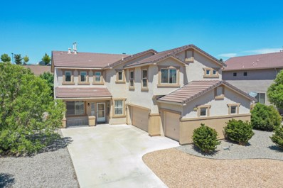 4004 Cholla Drive NE, Rio Rancho, NM 87144 - #: 949373