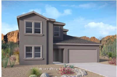 4524 Skyline Loop NE, Rio Rancho, NM 87144 - #: 949378