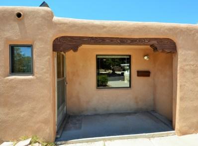 909 Laguayra Drive NE, Albuquerque, NM 87108 - #: 949409