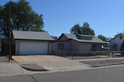 609 Kinley Avenue NW, Albuquerque, NM 87102 - #: 949481