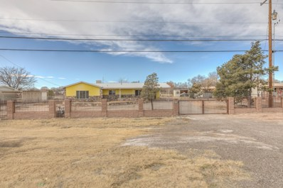 19794 Highway 314, Belen, NM 87002 - #: 949495