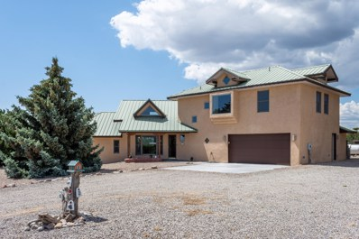 49 Moonlight Meadow, Edgewood, NM 87015 - #: 949508
