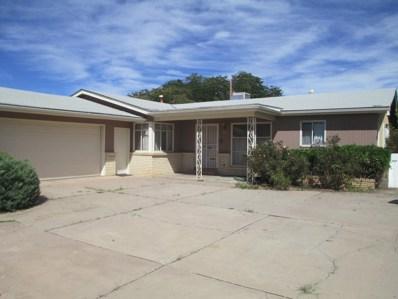 1304 Valencia Drive NE, Albuquerque, NM 87110 - #: 949677
