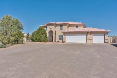 909 Saratoga Drive NE, Rio Rancho, NM 87144 - #: 949703
